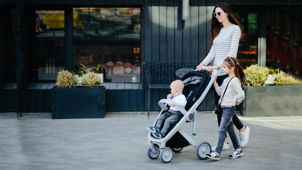The 10 Best Luxury Stroller To Buy In 2020