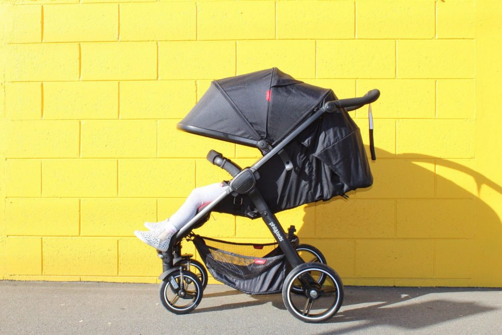 best umbrella stroller with recline