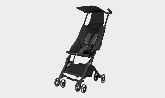Cheap Gb Pockit Stroller