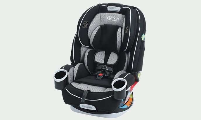 Graco 4Ever 4-in-1 Convertible