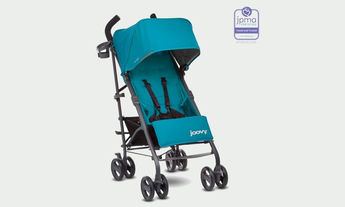 Joovy Groove Ultralight