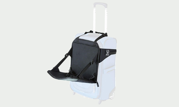 Lugabug Travel Seat
