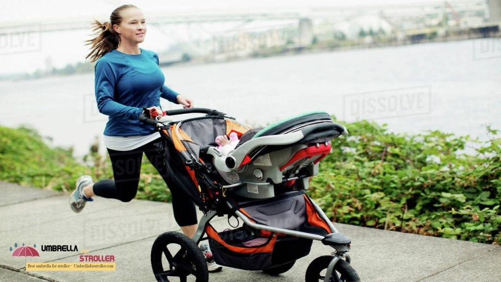 The 10 Best Jogging Strollers to Buy 2020