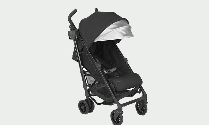 a image UPPAbaby G-LUXE Umbrella Stroller