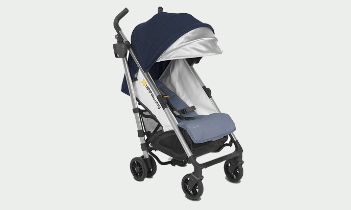 This Picture Are About UPPAbaby G-Luxe Stroller