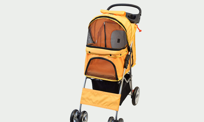 VIVO Dog Stroller – Pet Stroller under $50 for small dogs