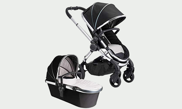 This Picture Are iCandy Peach London Best Expensive Strollers