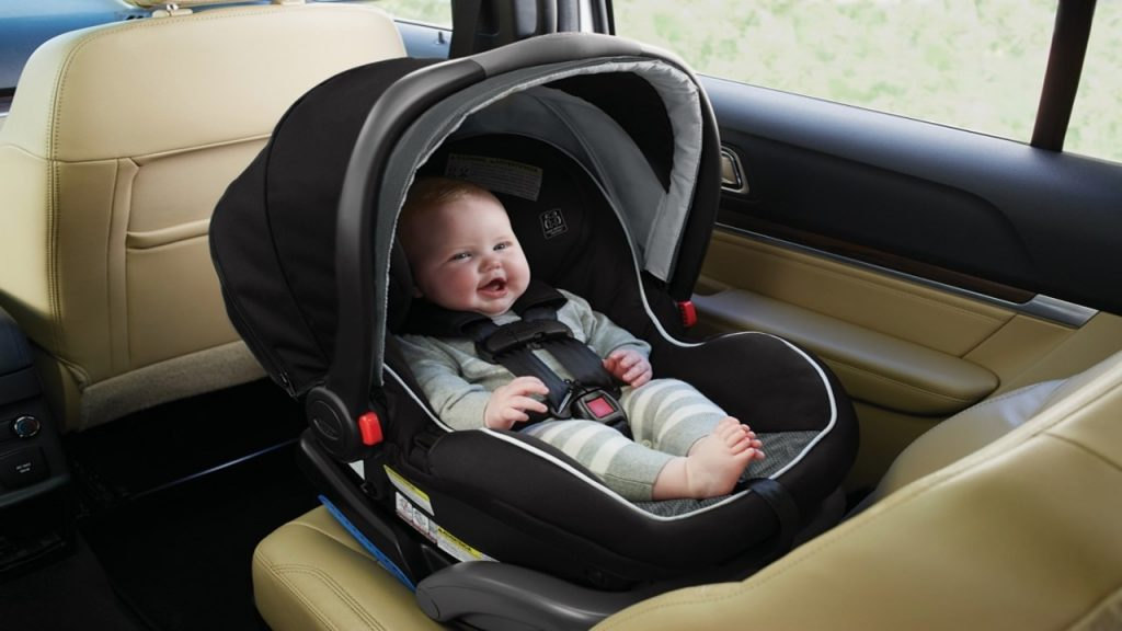 7 Tips for Buying a Newborn Car Seat