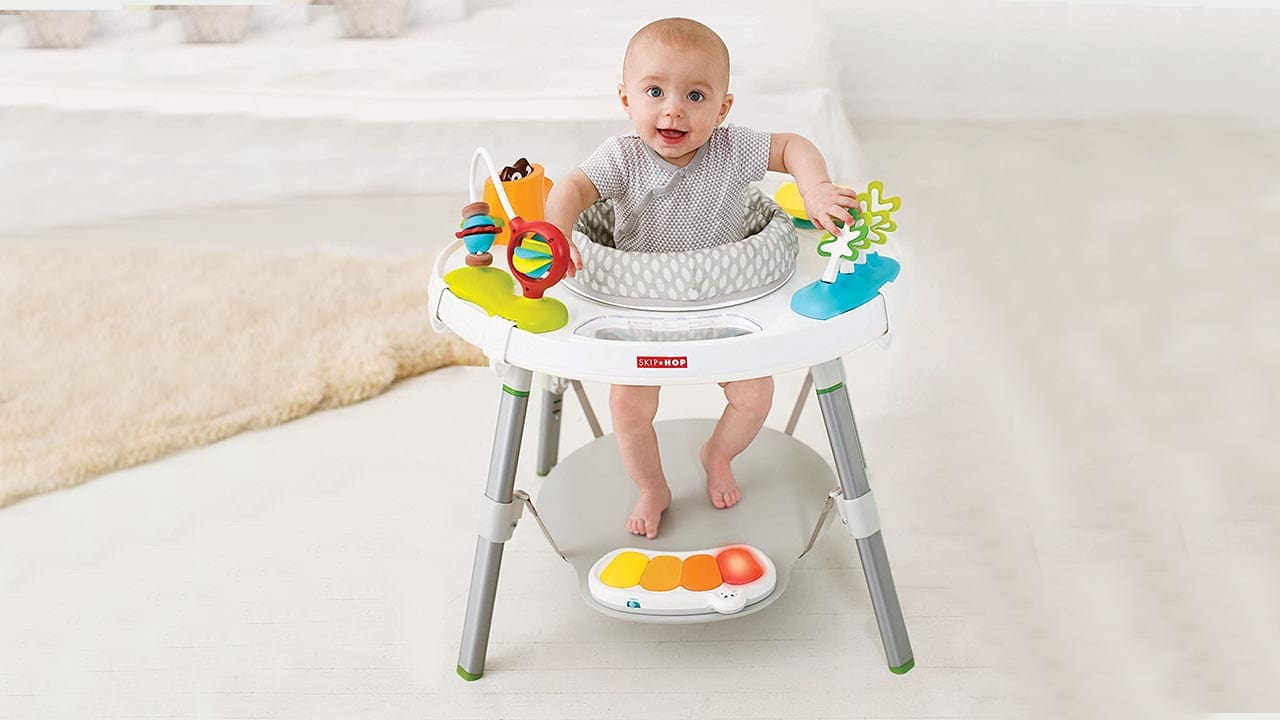 Skip Hop Baby Activity Center