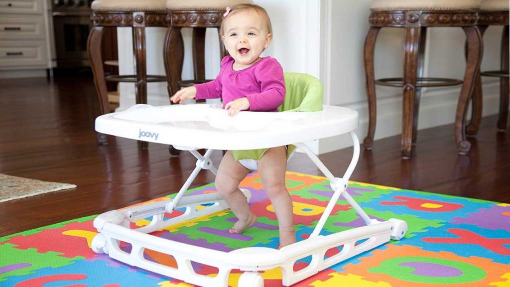 best baby walkers for carpet - helps your child to walk